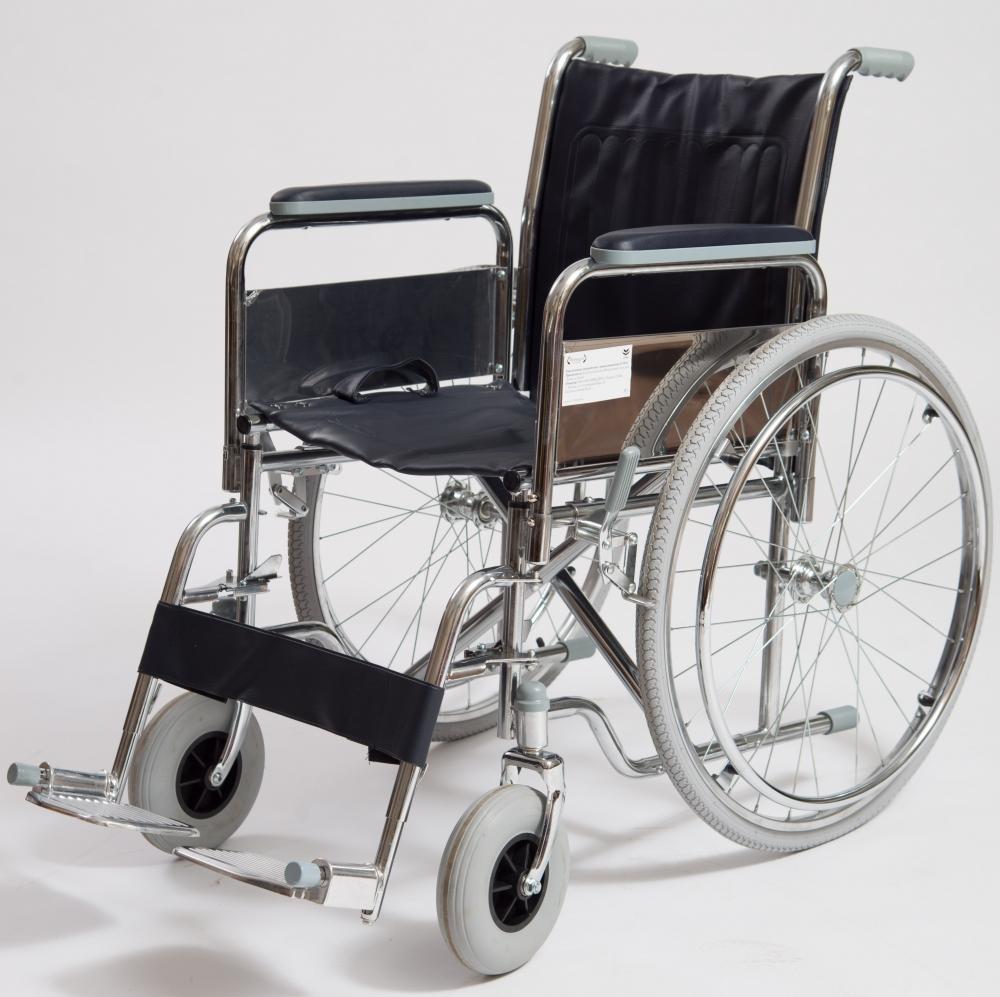 Кресло-коляска механическое CCW16