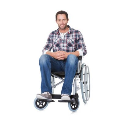 Кресла-коляски и кресла-стулья с санитарным оснащением